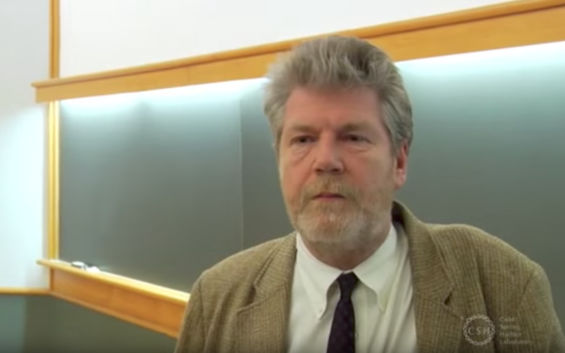 Interview with CSHL Professor David J. Stewart, Ph.D.