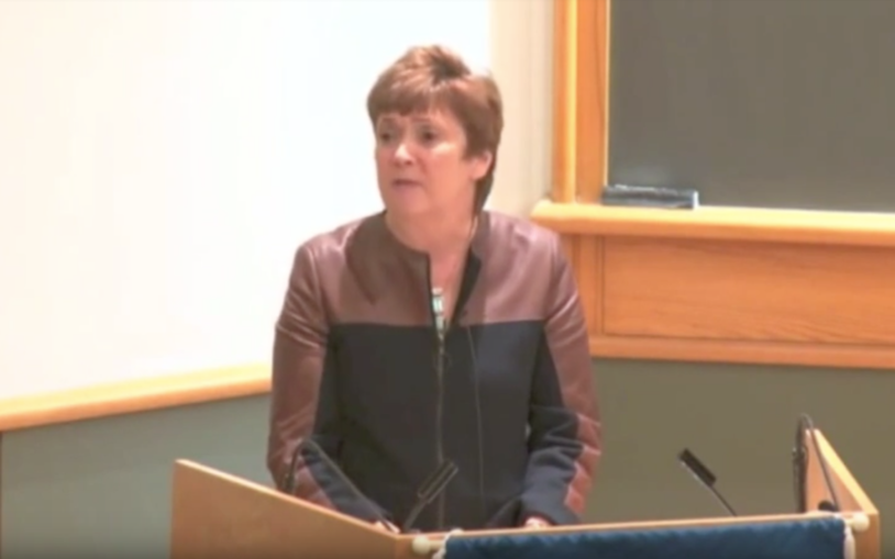 2014 Lorraine Grace Lecture on societal issues of biomedical research – IS DEATH UN-AMERICAN?
