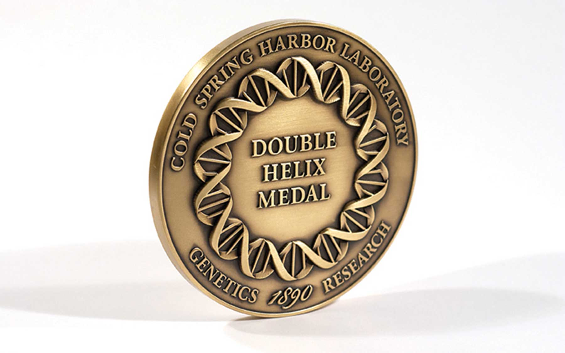 Double Helix Medal