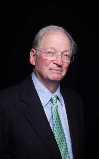 Thomas A. Saunders III