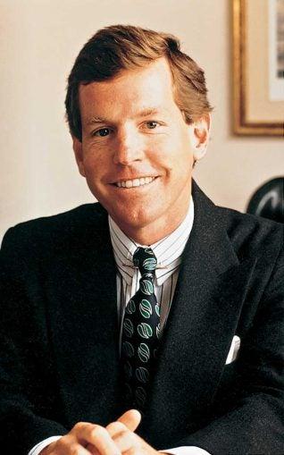 Thomas C. Quick