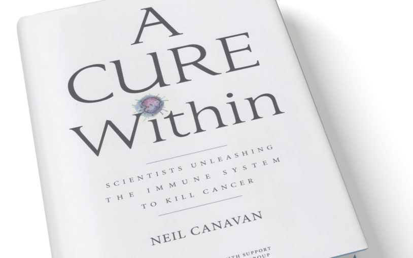 <em>A Cure Within</em> documents the human stories behind cancer immunotherapy