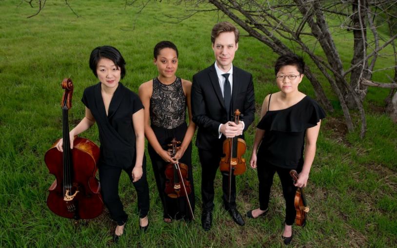 Concert: Argus Quartet
