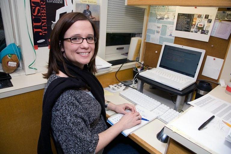 Dr. Emily Hodges