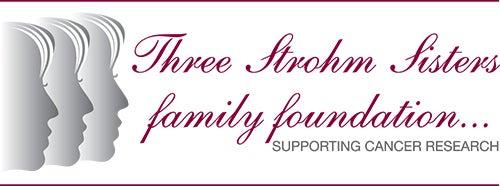 Three Strohm Sisters logo