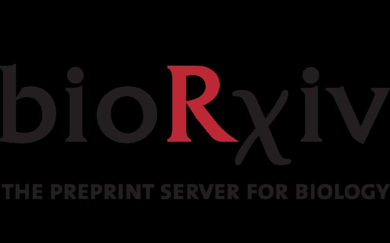 biorxiv logo