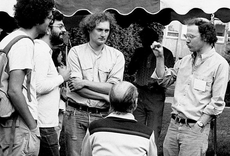 Horvitz 1983