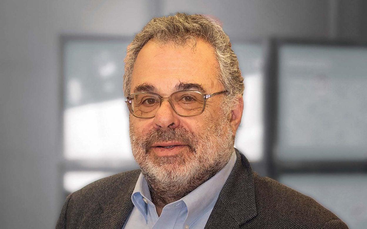 David Botstein