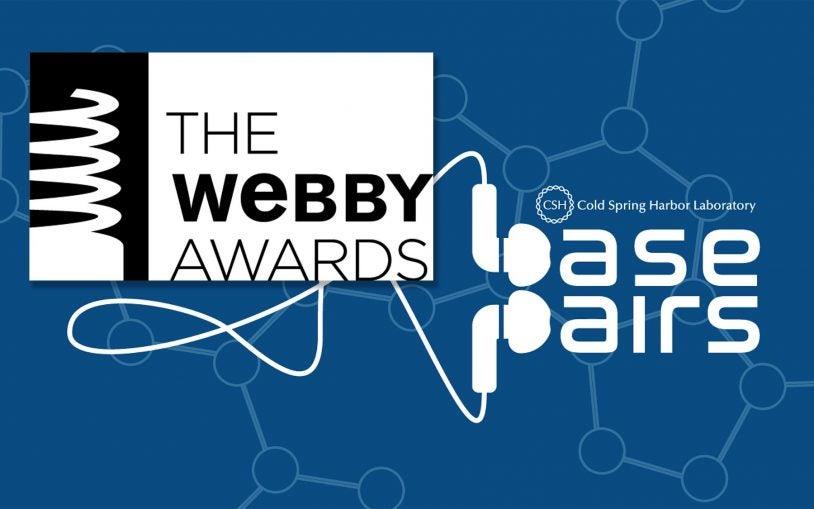 Base Pairs Webby Awards