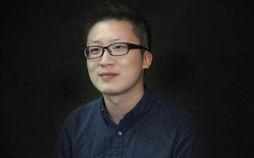 Yu-Jui Ho