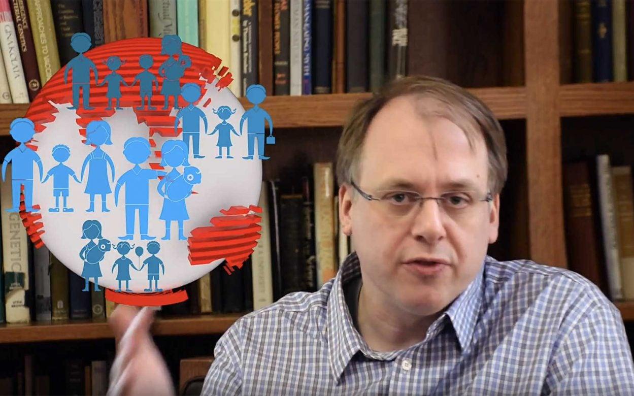 gholson genetic mutation video