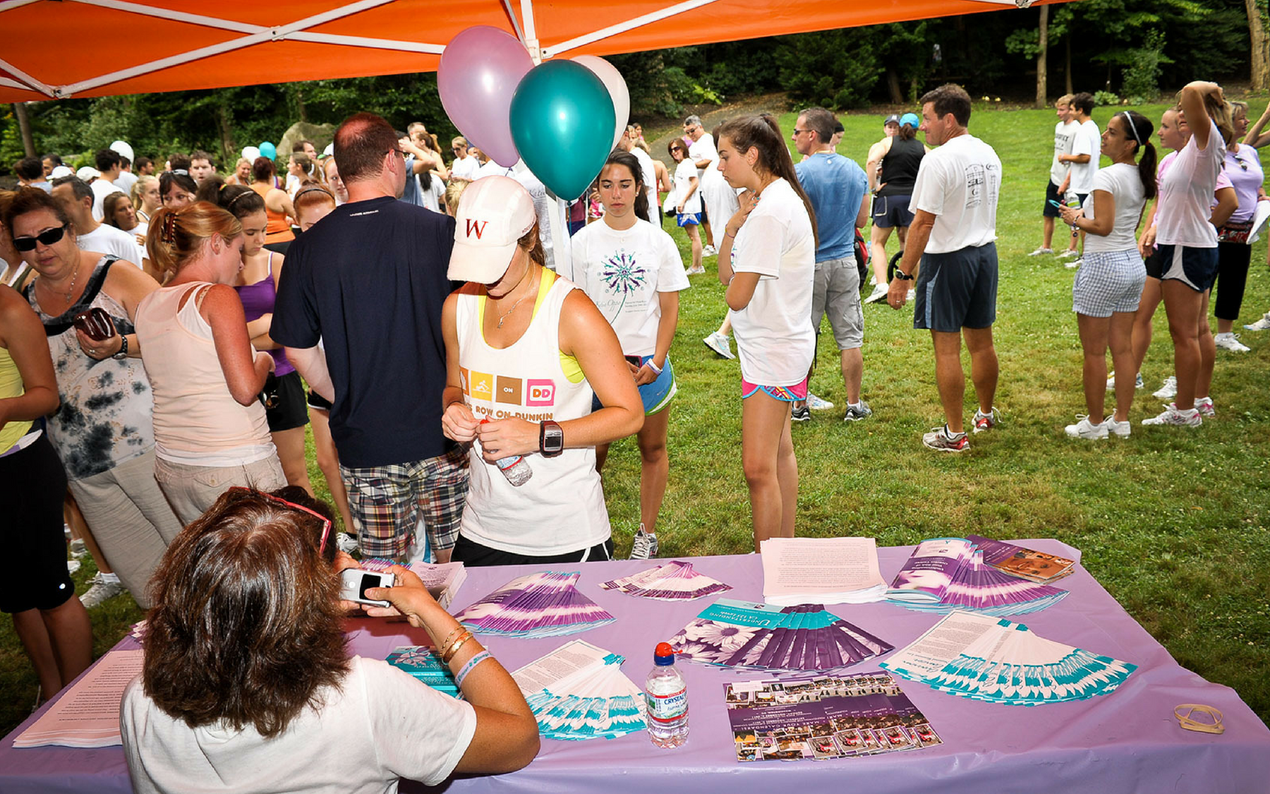 Please Join CSHL Supporters The Katie Oppo Research Fund For 8th Annual Memorial 5k Run Walk On June 10 2018 Beginning 900 AM At