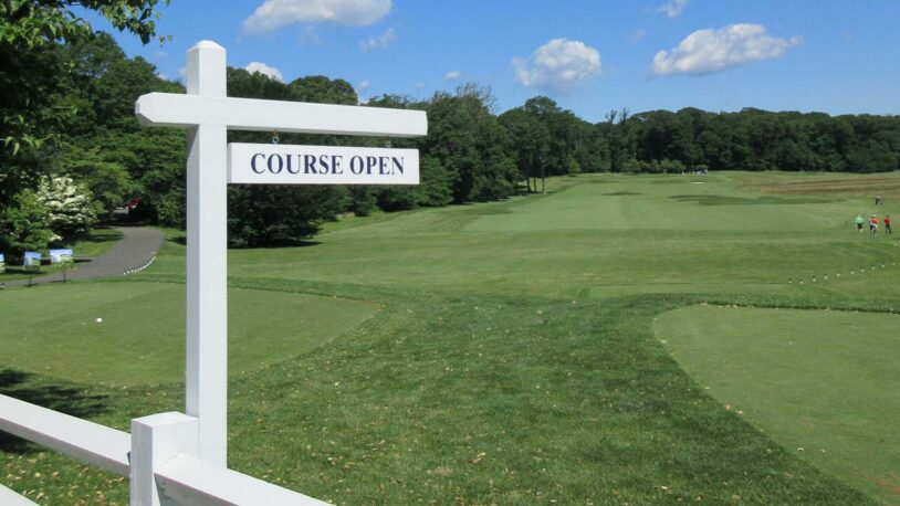 20th annual golf tournament raises nearly $300,000 for research and education at CSHL