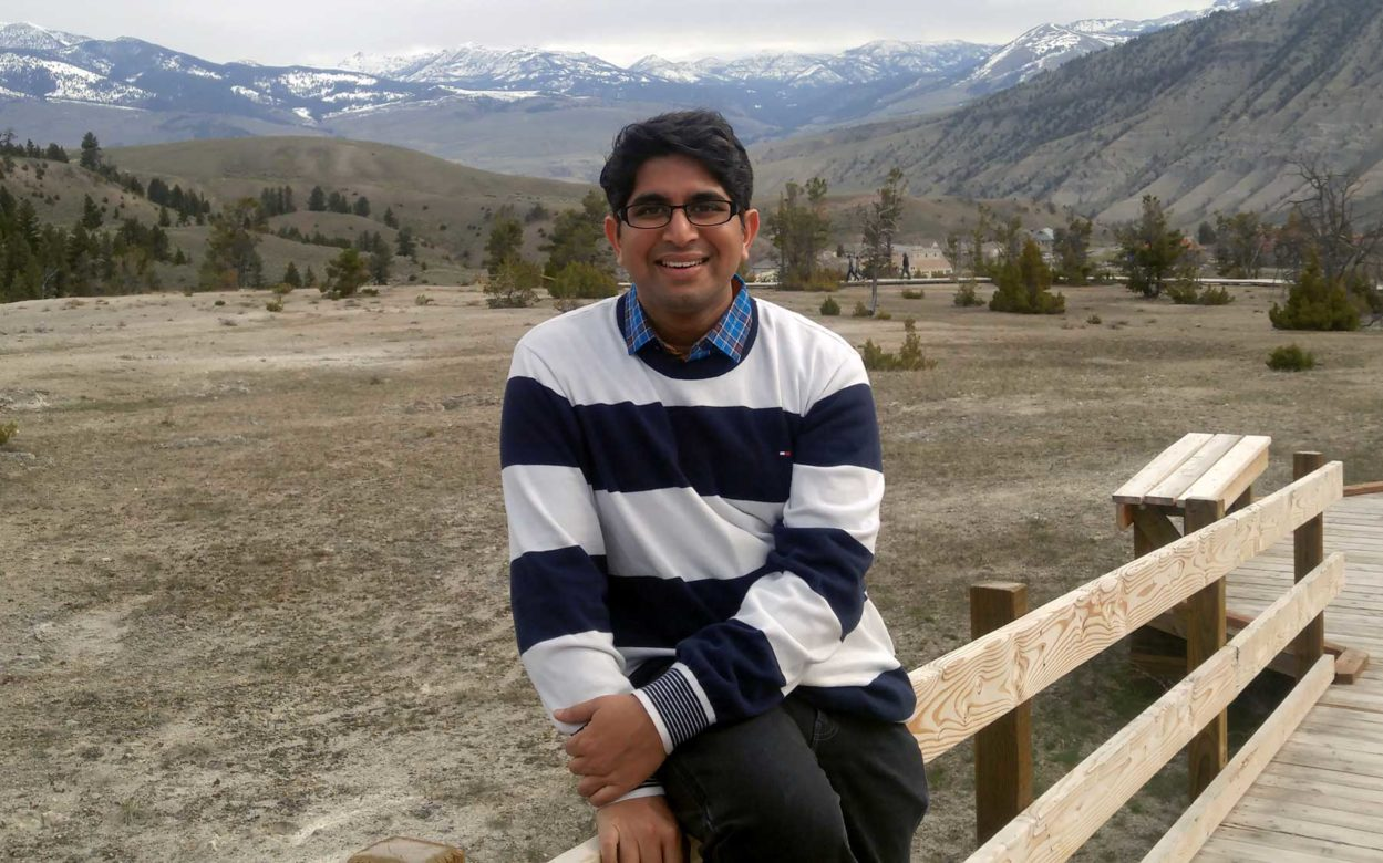 Dhananjay Huilgol