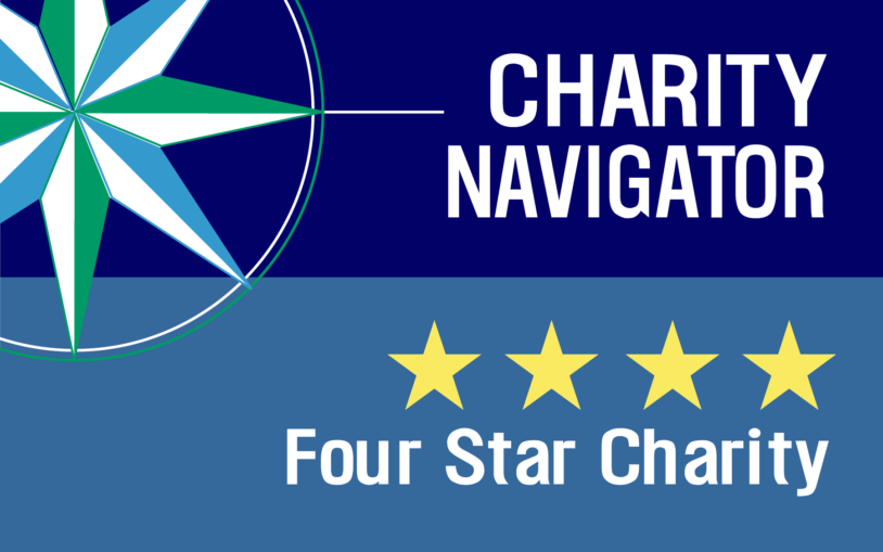 CSHL receives its 17th 4-star rating from Charity Navigator