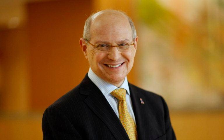 Larry Norton, M.D.