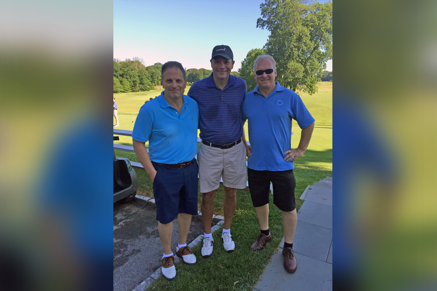 24th Annual Golf Outing