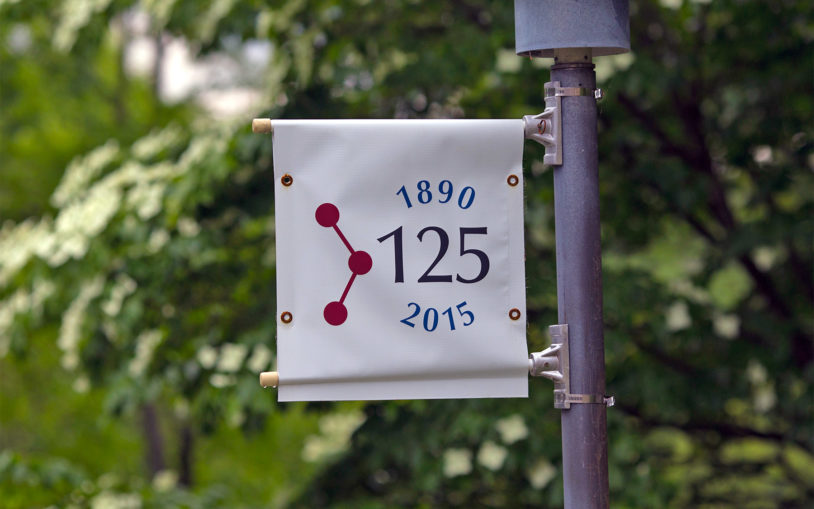125th Anniversary Open House draws hundreds to explore Cold Spring Harbor Laboratory