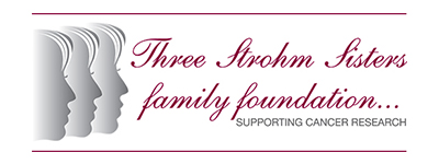 Three Strohm Sisters logo