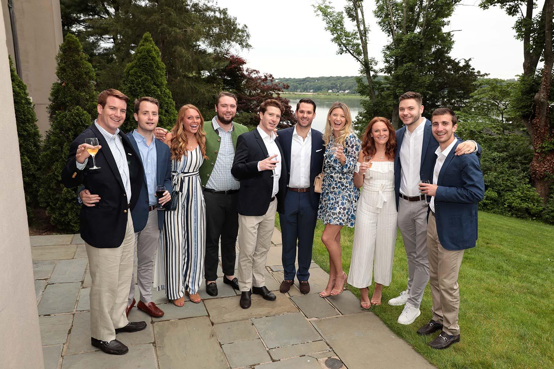 Woods Foundation 2018