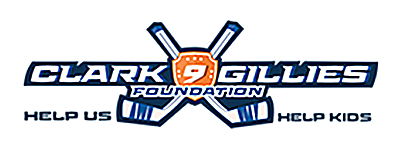 Clark Gillies Foundation