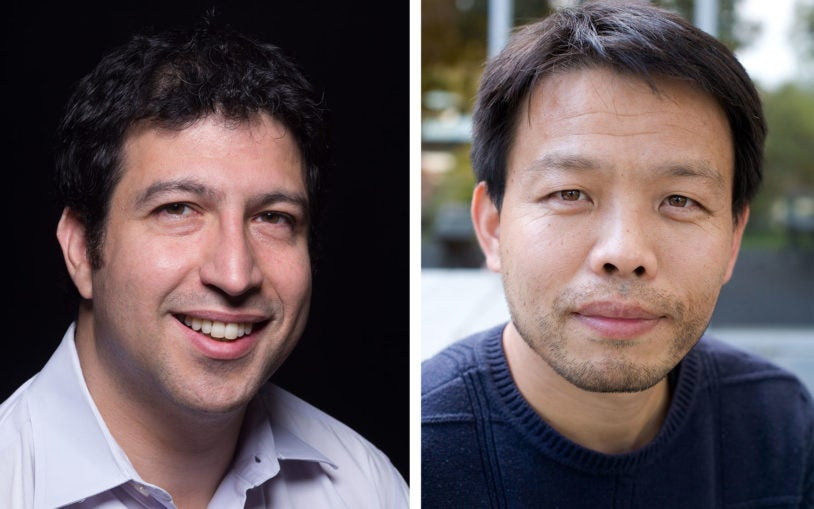 Drs. Kepecs and Li honored with 2015 NARSAD Independent Investigator grant awards
