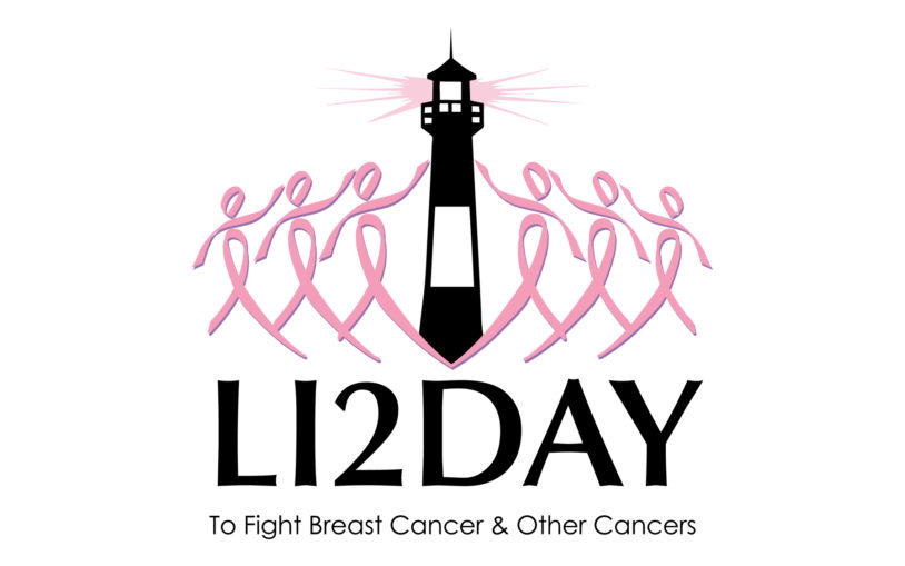 Cold Spring Harbor Laboratory named a 2006 beneficiary of the Long Island 2 Day Walk To Fight Breast Cancer