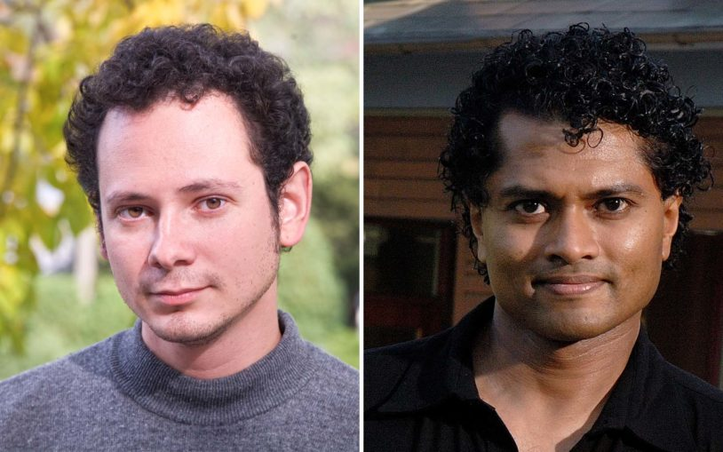 CSHL's Florin Albeanu, Partha Mitra awarded NSF 'Early Concept' grants for neuroscience
