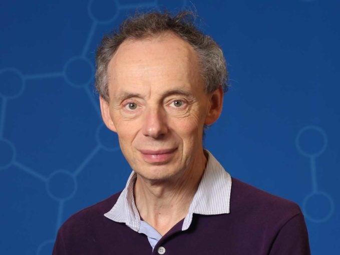 Alexander Krasnitz