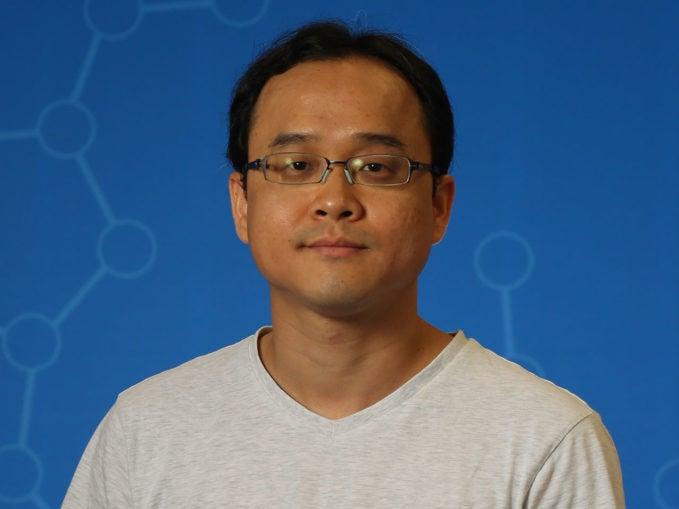 Wei-Chia Chen