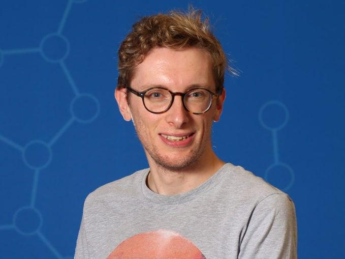 Hannes Claeys