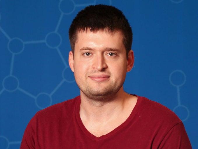 Mikhail Genkin