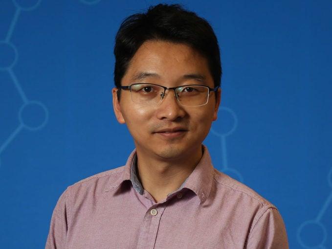 Jianping He
