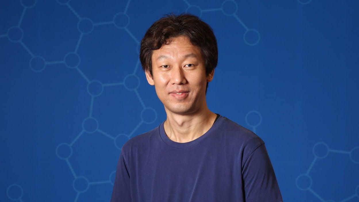 photo of Hiro Furukawa