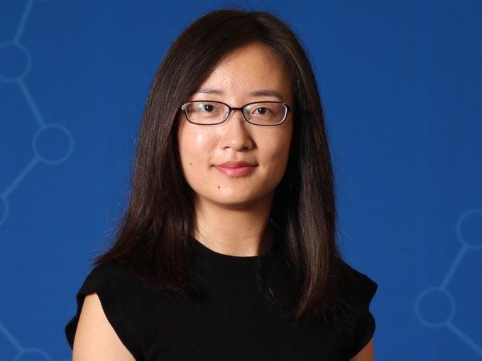Jiayun Li