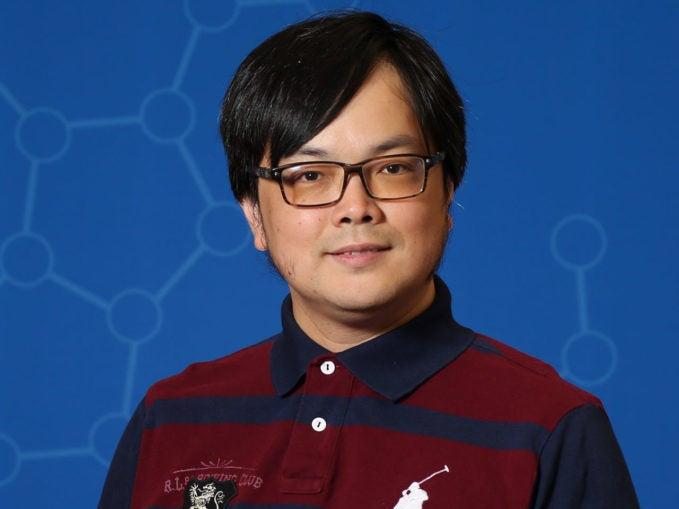 Lin Kuan-Ting