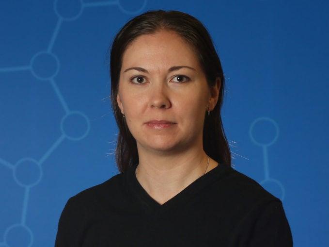 Ellen Louise Noren Lindback