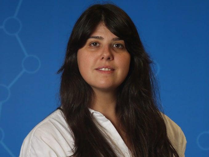 Olivia Mendivil Ramos