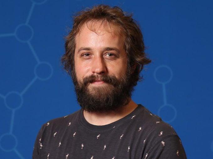 Rodrigo Munoz Castaneda