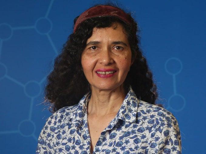 Adriana Munoz Jimenez