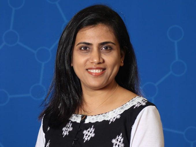 Farhana Nasrin