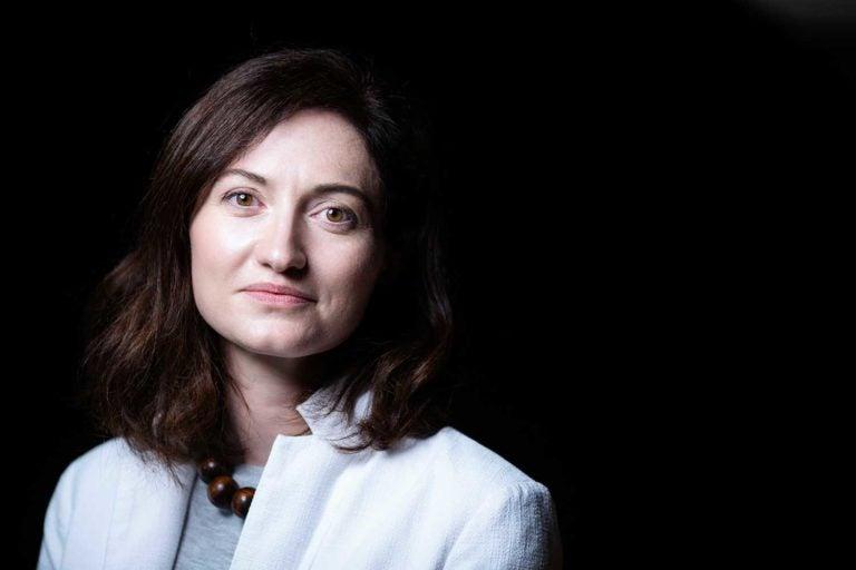 Rebecca Leshan