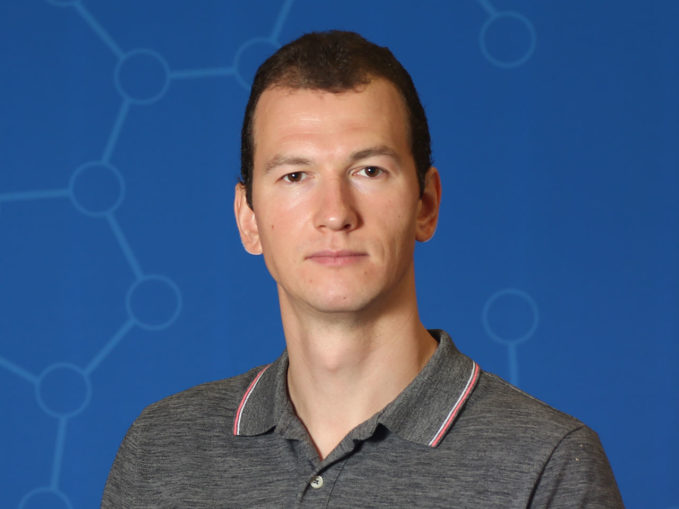 Nikolay Rozhkov