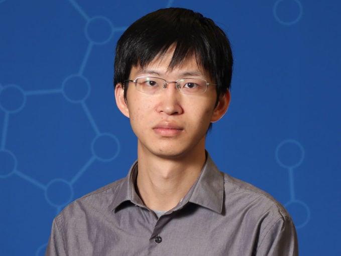 Yanliang Shi