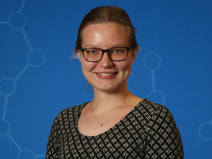 Johanna Syrjanen