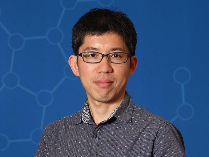 Yusuke Tarumoto