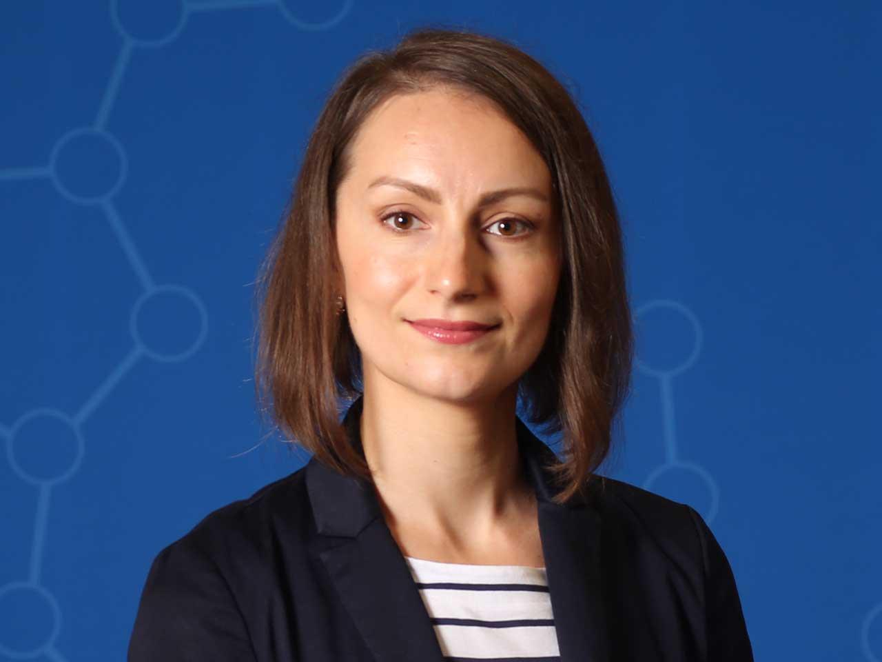 Tatiana Engel