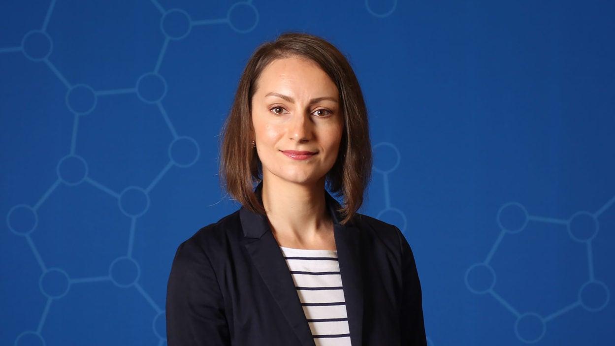 photo of Tatiana Engel