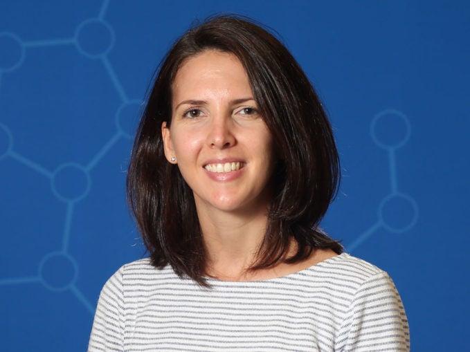 Claudia Tonelli