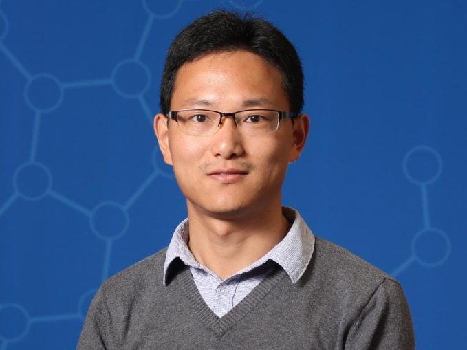 Zhikai Wang